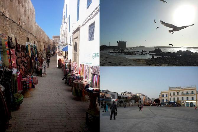 Top Visite du centre de l'Association Bayti à Essaouira au Maroc UC04